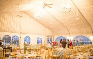 Wedding reception MD